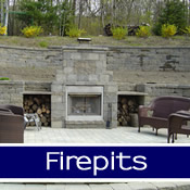 Firepits & Grills