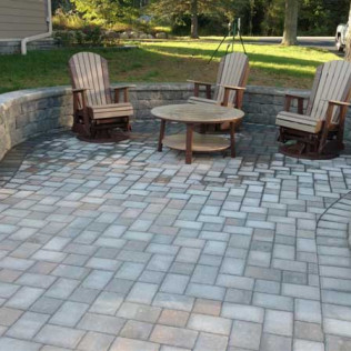 Patios American Design Contracting Llc