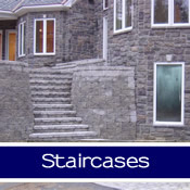Staircases & Steps