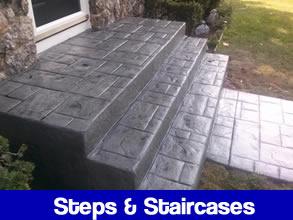 decorative concrete services albany ny