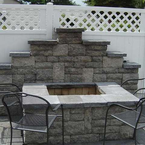 Concrete Services Amp Patio Installation Albany Ny