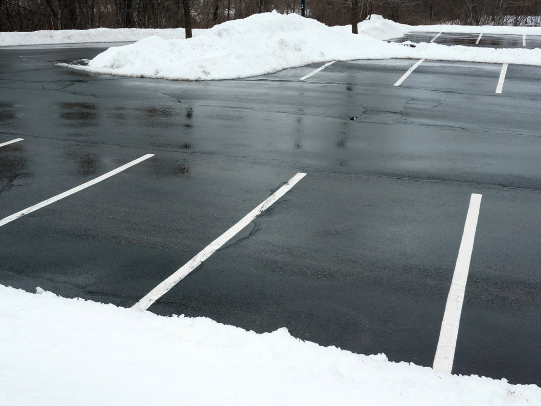 Schedule Deicing Treatments in Albany, NY